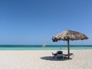 Varadero strand reisblog