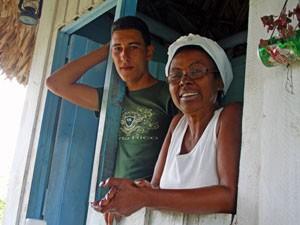 vinales-locals cultuur cuba