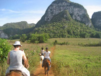 reisblog Vinales natuur