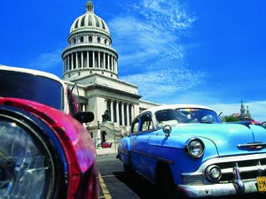 West Cuba rondreis Havana