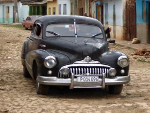 het wagenpark van cuba 11