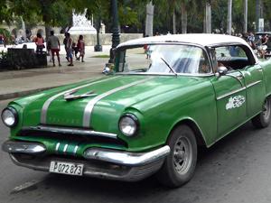 het wagenpark van cuba 3