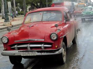 het wagenpark van cuba 5