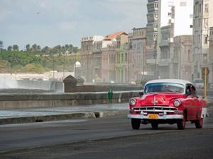 Havana-malecon