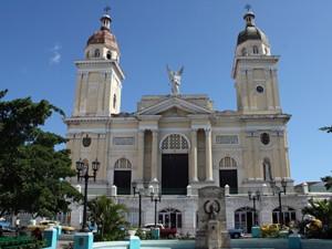 Santiago-centrum