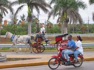 Varadero-straat