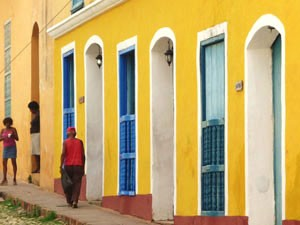 trinidad-cuba-familie
