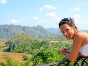 Cuba reis in de zomer