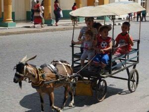 Openbaar vervoer - reizigersblog