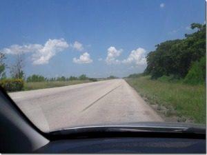 Cuba onderweg