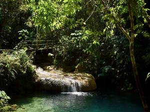 elnicho-waterval-natuur-trinidad-cienfuegos