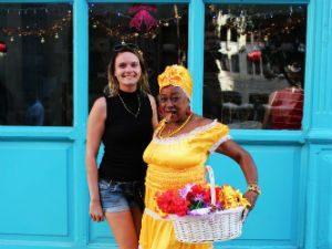 Cuba reispecialist Havana