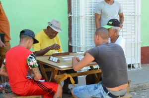 Cuba leefstijl