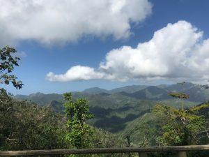 Natuur Baracoa