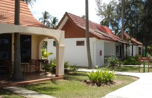 langkawi resort buiten maleisie
