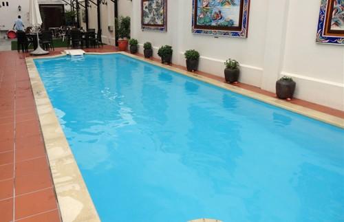 penang maleisie zwembad