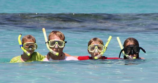 Snorkelen tijdens je Maleisie reis