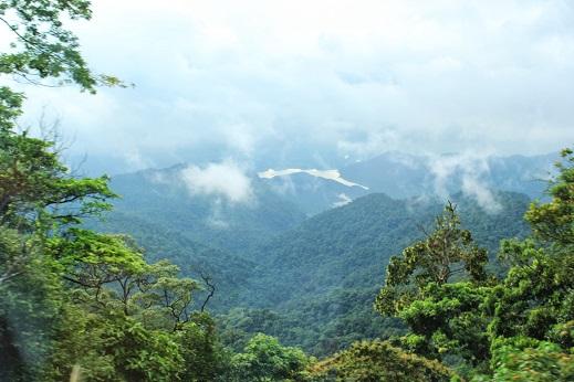 Hué Vietnam - Bach Ma National Park