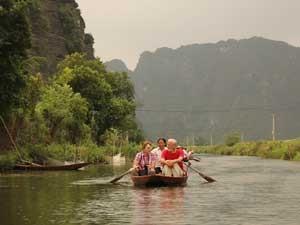 Sapa Vietnam - Kano