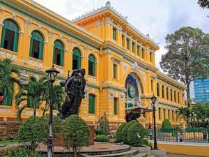 Hoogtepunt rondreis Vietnam - HCMC