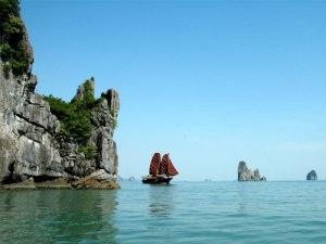 bai tulongbay jonk vietnam