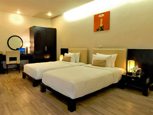 Boutique hotel Hanoi - Vietnam