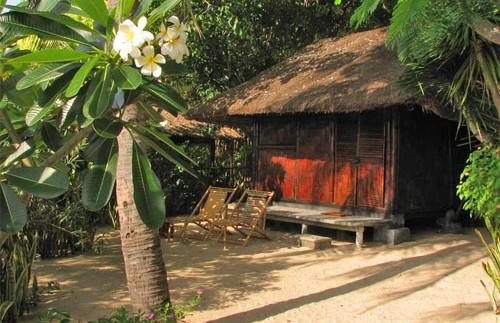 Bungalow - Palmeneiland Vietnam