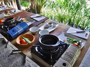 Reisverslag Vietnam - Koken Hoi An