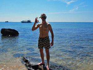 Reisverslagen Vietnam - Snorkelen Phu Quoc