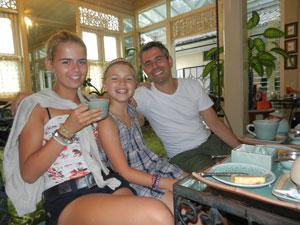 Familiereis Vietnam met kinderen