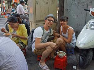 Reisverslagen Vietnam - Hanoi