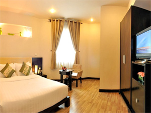 hanoi special stay centrum vietnam