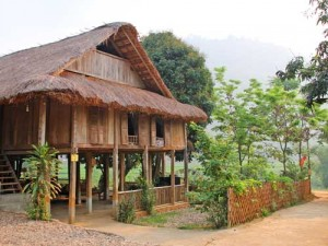 Home stay Mai Chau