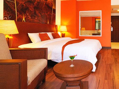 Hotel Bangkok - Vietnam-reis