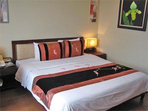 Hotel Hué Vietnam
