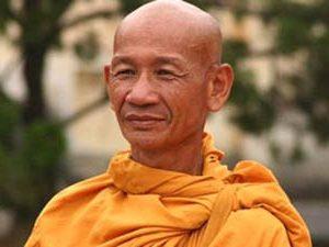 Hué Vietnam - Pagode Boeddha