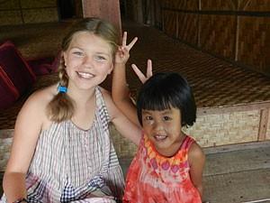 Rondreis Vietnam met kinderen