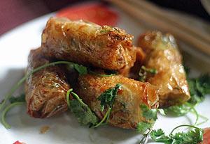Hanoi Vietnam - Streetfood safari