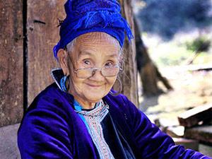 mai chau hilltribe vietnam reizen