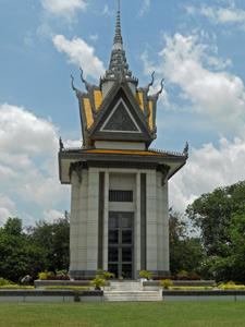 Vietnam - Phnom Penh Cambodja