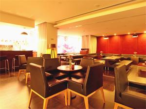 Saigon Vietnam - Restaurant hotel