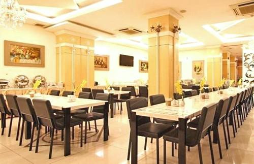 Ho Chi Minh City - Restaurant hotel