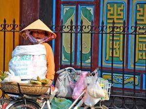 Reizen Vietnam Hoi An - Local