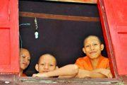Rondreis 7: Dwars door Indochina