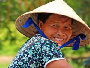 Rondreis Vietnam - Local