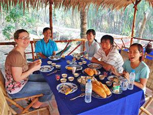 Vietnam eten