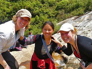 Reis Vietnam - Sapa Hmong Trekking