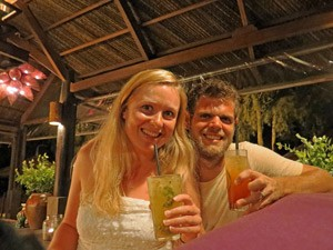 strand resort zuid vietnam