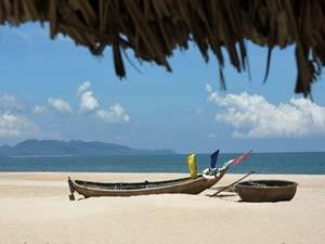 Zuid-Vietnam stranden