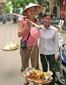 Vietnam vakantie